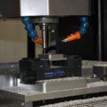 Rapid Tooling - Anwendungsbeispiel für CNC Maschinen